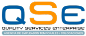Logo Qse