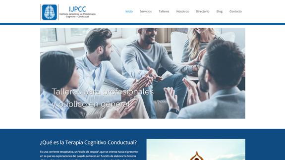ejemplo ijpcc