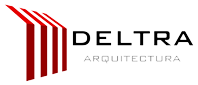 ejemplo logo deltra arquitectura