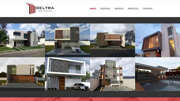 ejemplo deltra arquitectura