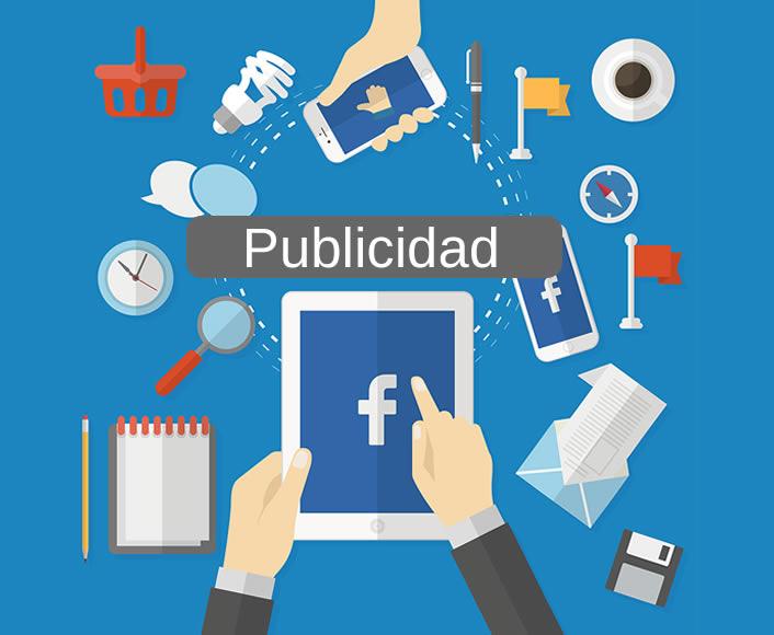 posicionamiento en facebook ads